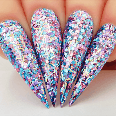 Kiara Sky Sprinkle On Glitter - SP232 80'S GROOVE SP232