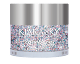 Kiara Sky Sprinkle On Glitter - SP233 MILKY WAY SP233