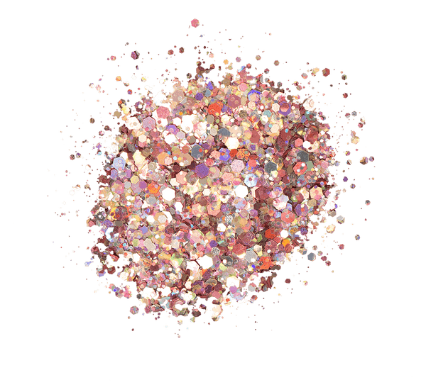 Kiara Sky Sprinkle On Glitter - SP244 BOSS B SP244
