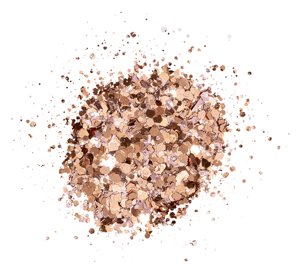 Kiara Sky Sprinkle On Glitter - SP248 THE FINER THINGS SP248