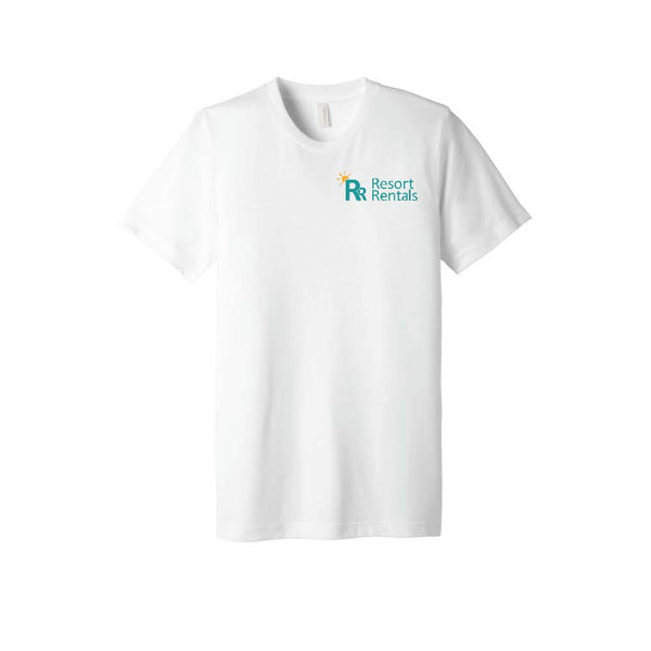 Resort Rentals Uniform Shirt