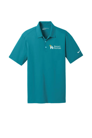 Resort Rentals Manager Uniform