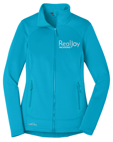 RealJoy Vacations Women's Jacket