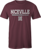 Niceville Men's Performance Tee 2