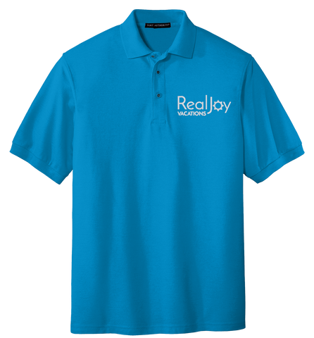 RealJoy Vacations Manager Uniform