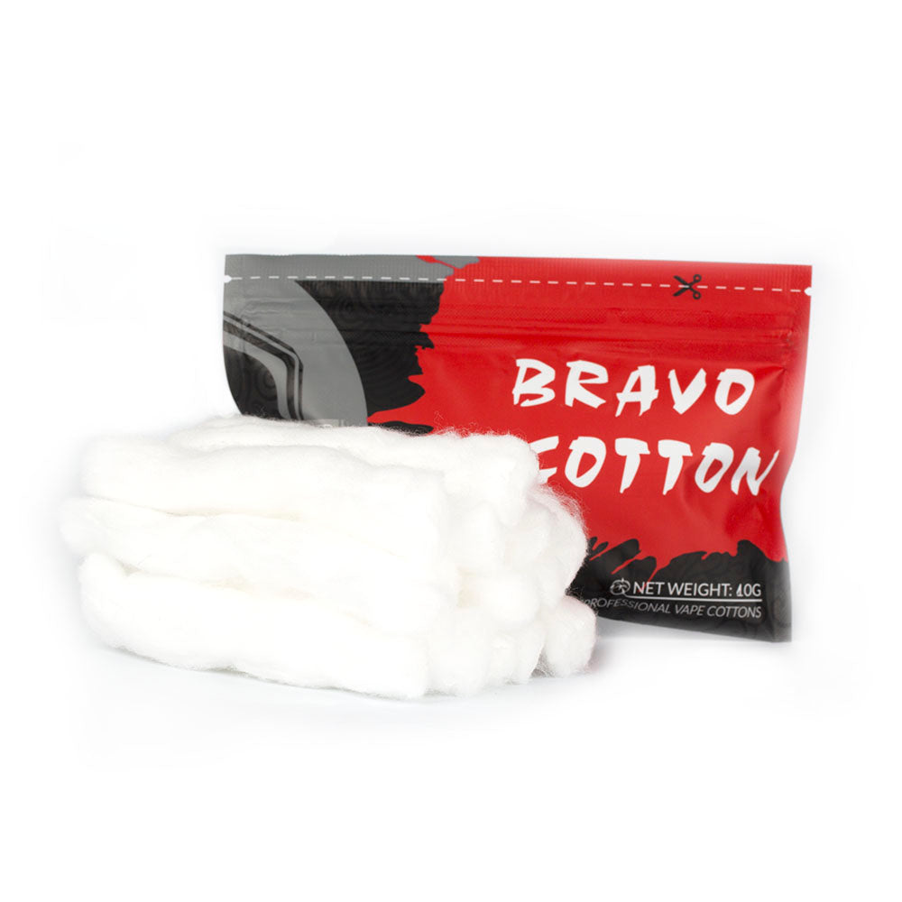 Coil Father Bravo Cotton