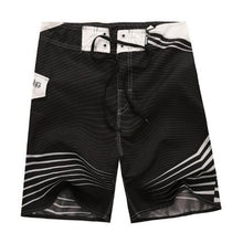 Load image into Gallery viewer, PLUS SIZE boardshorts men Board Shorts Mens New bermuda masculina man Summer Pants Beach wear Quick dry print swiming swimsuit