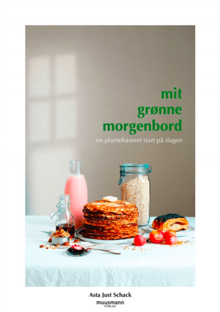 New Mags Mit grønne morgenbord