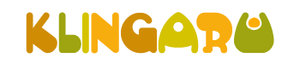 Klingaru Kids Clothing Logo