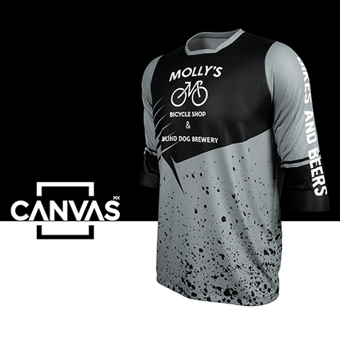 Molly's Bicycle Shop Jersey