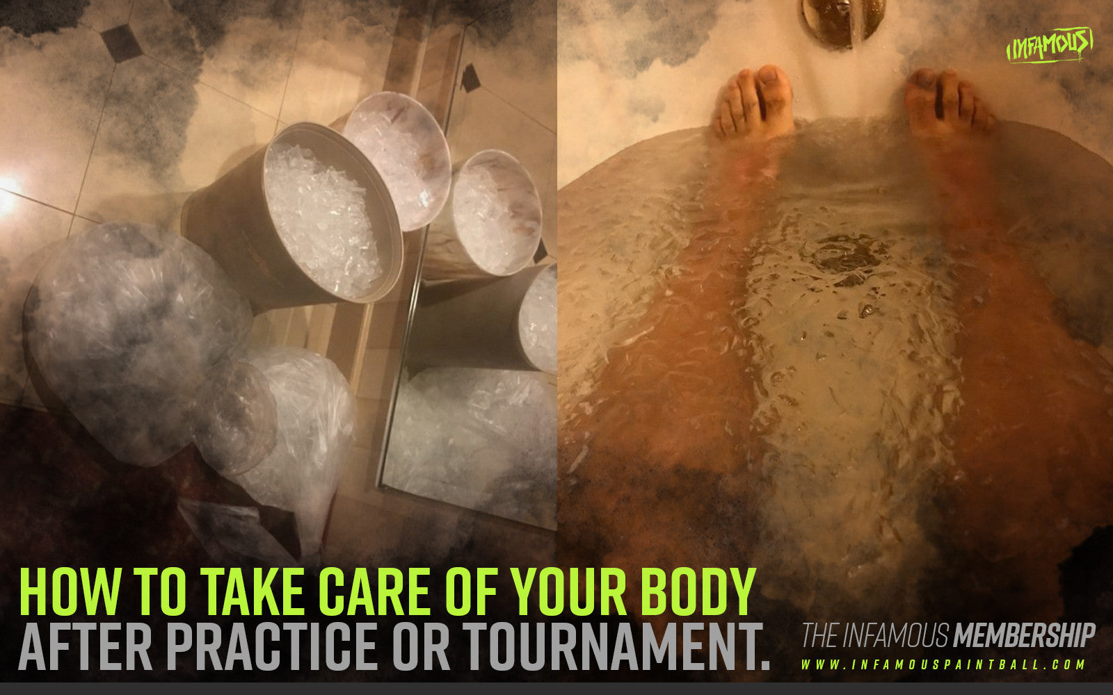 How to take care of your Body