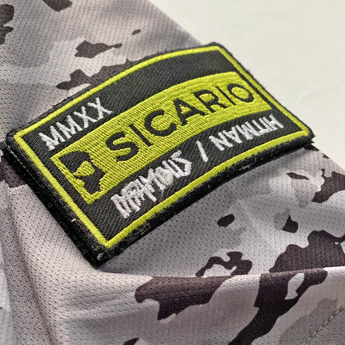 Sicario Member Package