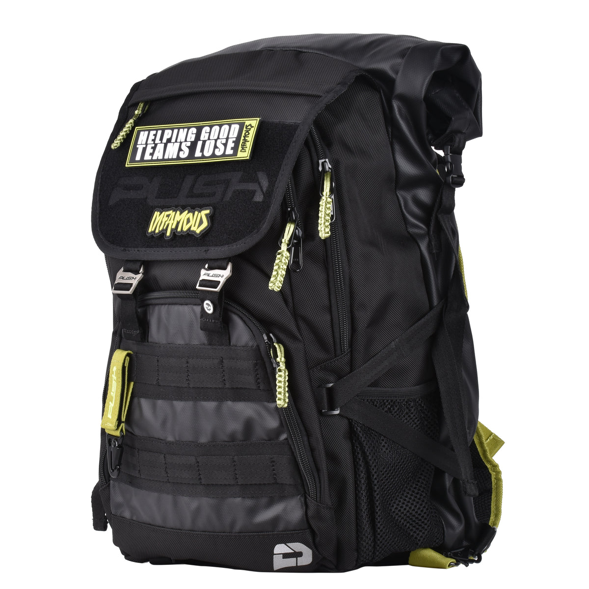 Infamous Edition Division One Backpack