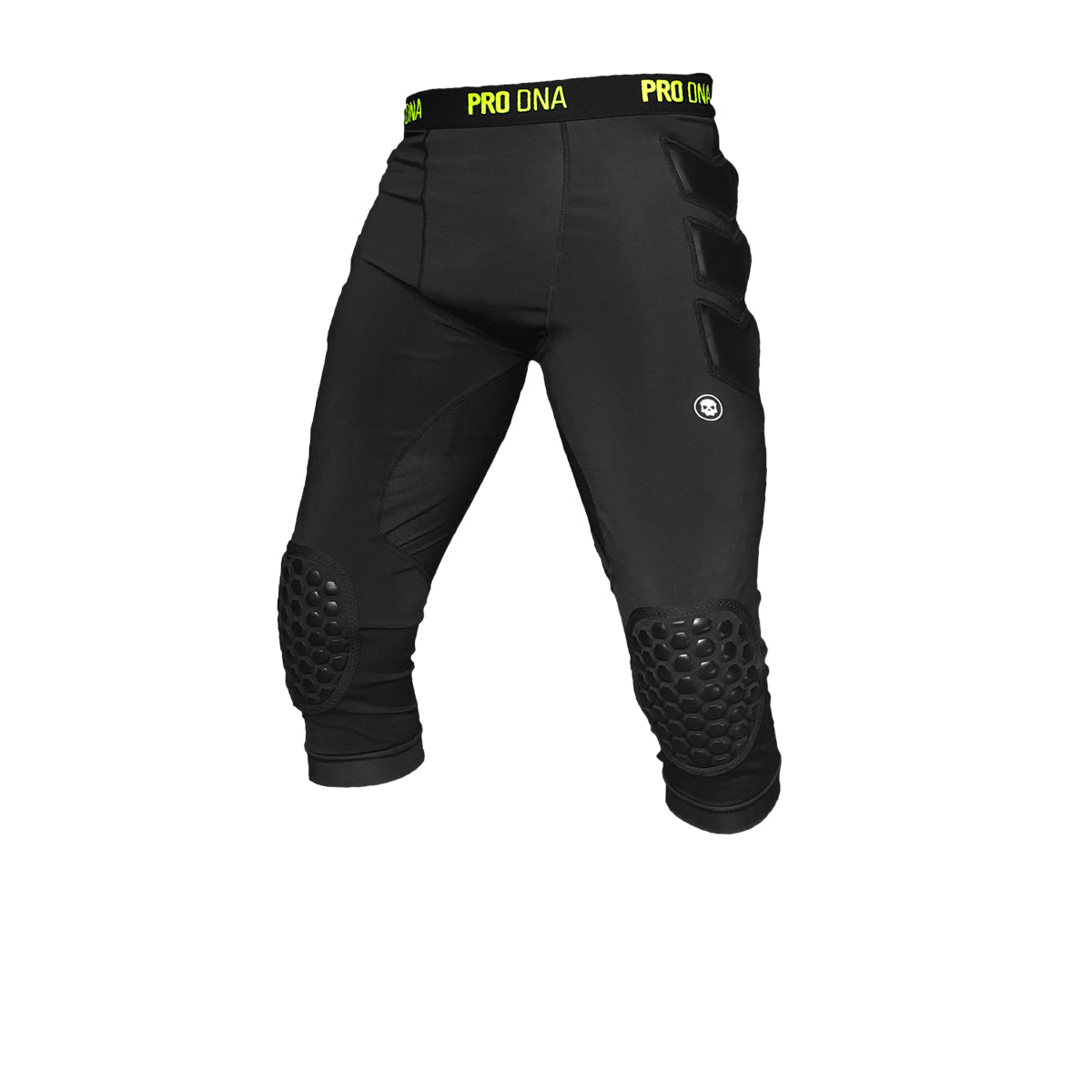 Infamous PRO DNA Slide Shorts