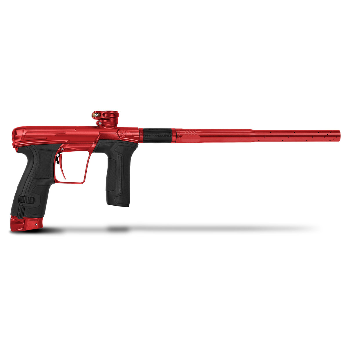 - USED - Infamous Skull Edition CS2Pro DNA Paintball Marker - SITH