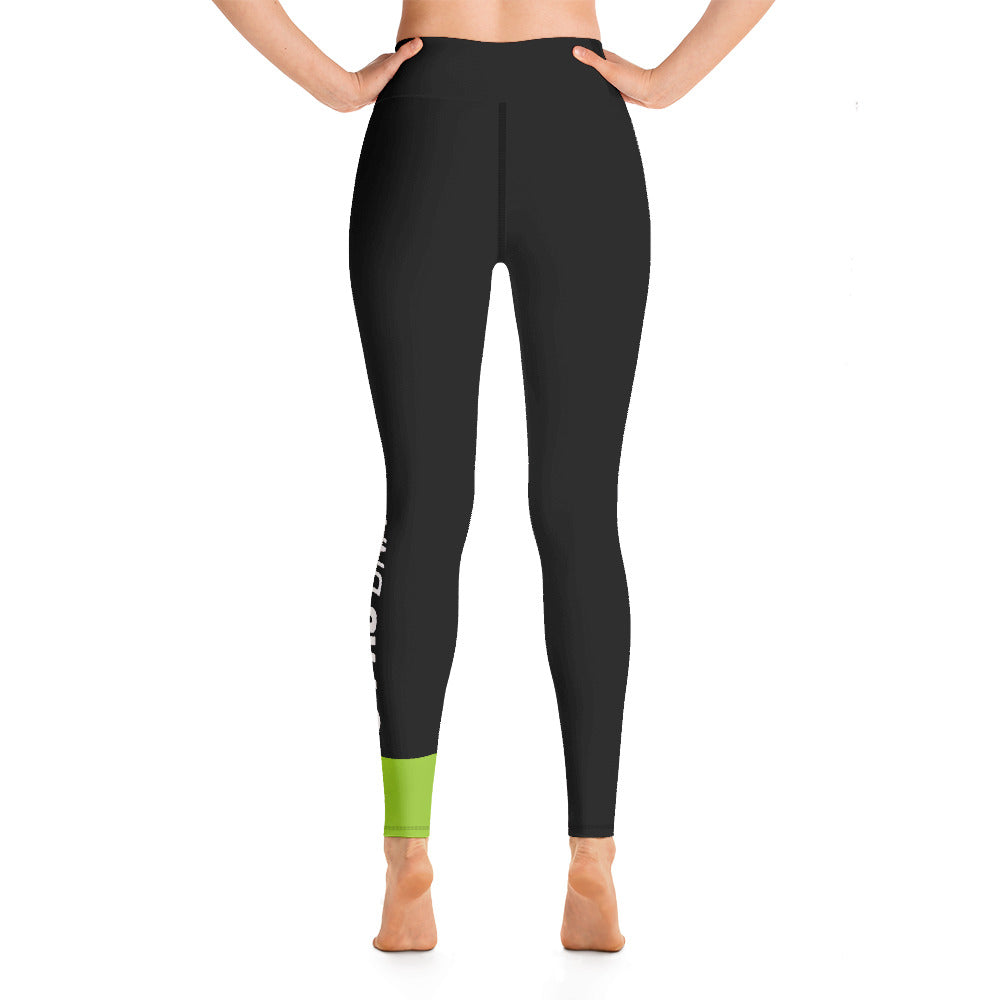 Women's Infamous Pro DNA Yoga Leggings