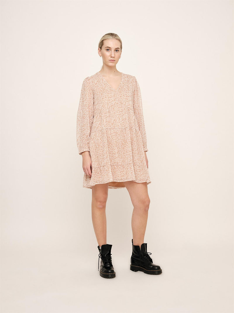 Untold Stories Luna Short Dress