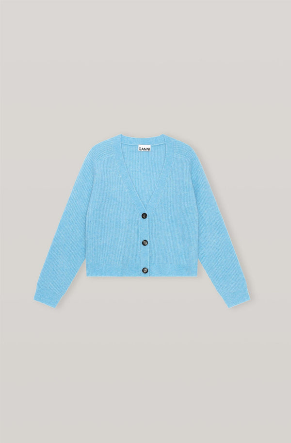 Ganni Soft Wool Knit