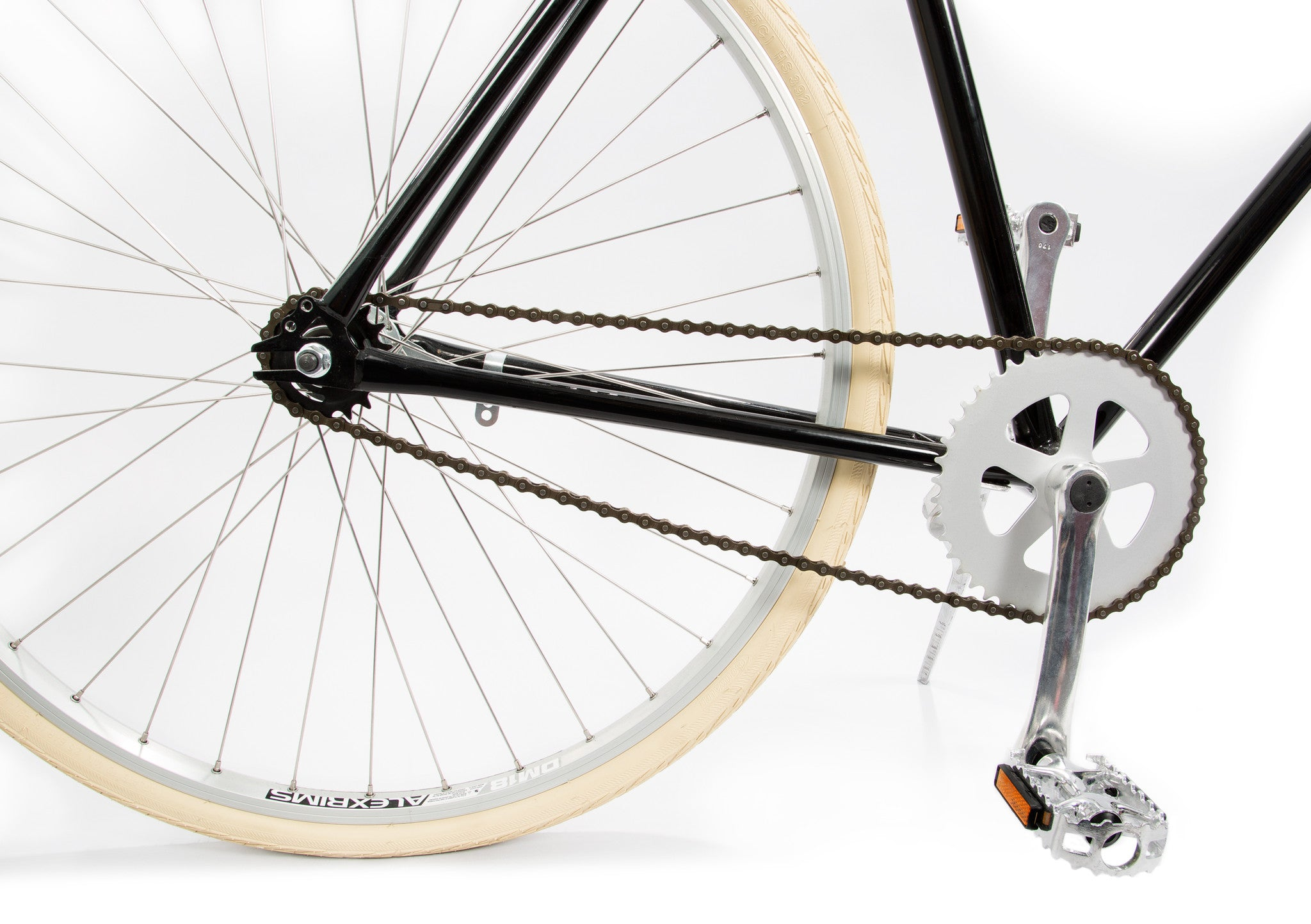 141040e6b97 Heritage Bicycle for Made