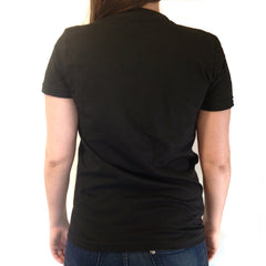 Women's Made T-Shirt (Black)