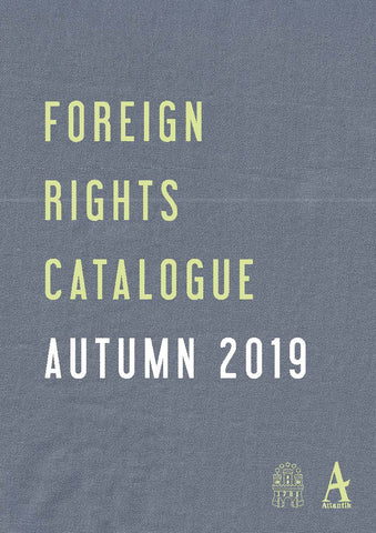 Foreign Rights Catalouge Autumn 2019