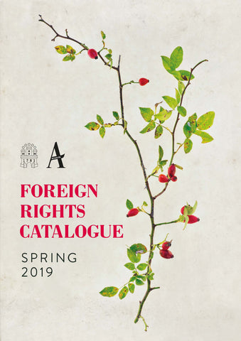Foreign Rights Catalogue Spring 2019