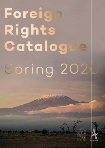 Foreign Rights Catalogue Spring 2020