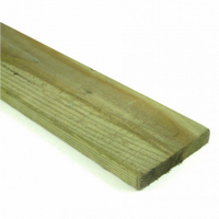 Fence Board 100mm x 16mm