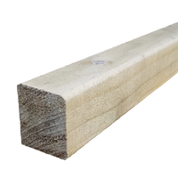 4.8m 45 x 45mm (2x2) Treated Timber