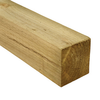 Fence Post 100 x 100mm