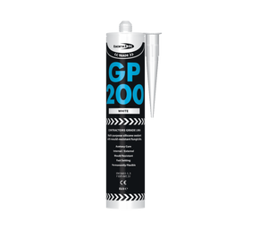 GP200 Multi-Purpose Silicone