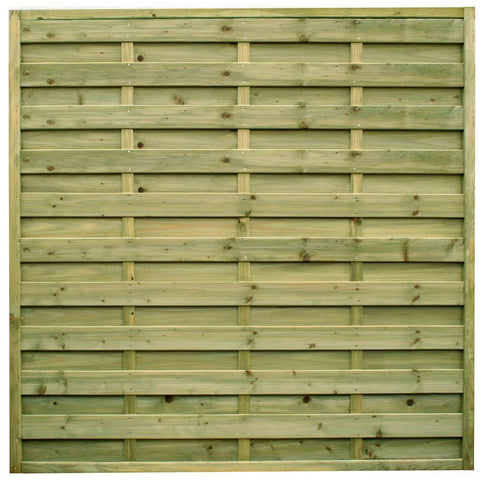 Milano Fence Panels