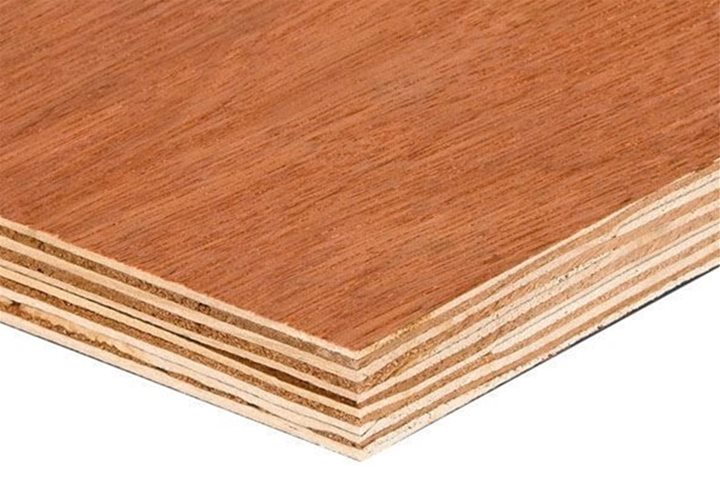 Superior Malaysian Plywood 18mm 8'x4' (External)