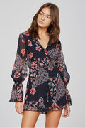 The Fifth Label East Playsuit-ohandcolimited