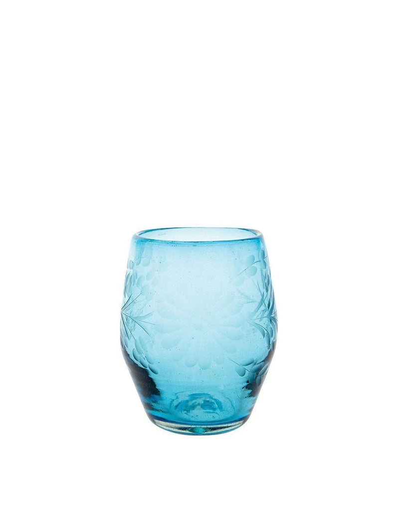 RA Stemless Wine Glass