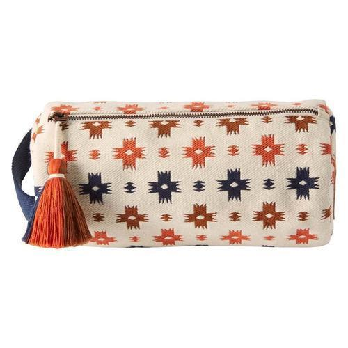 Pendleton Cosmetic Bag- Sweet Water