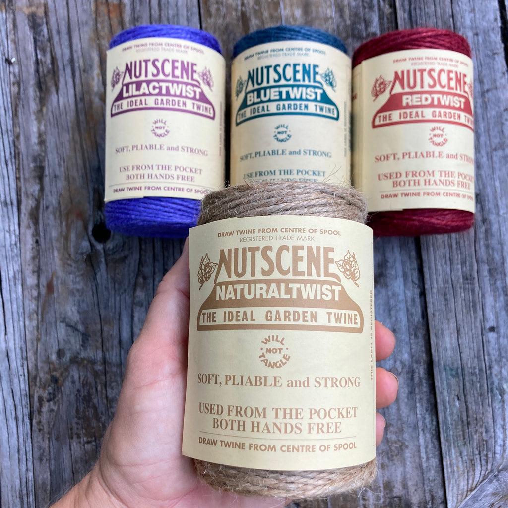 Nutscene Spool of Colored Twine