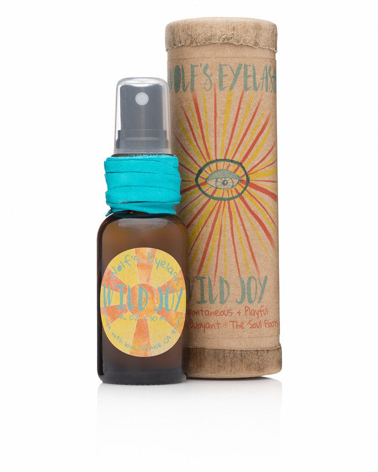 WILD JOY EMOTION POTION