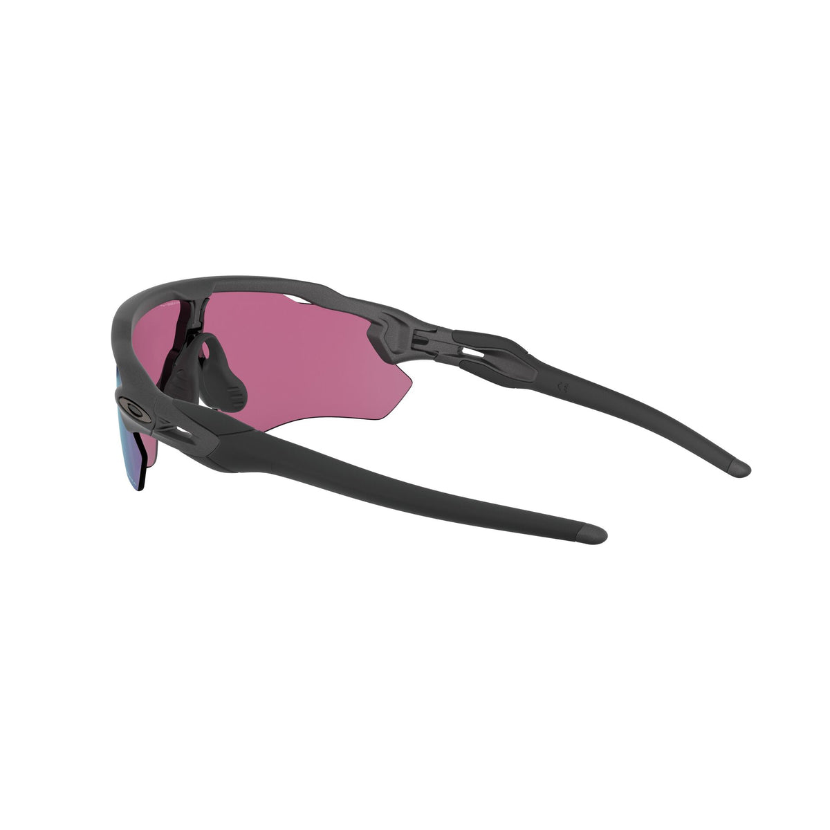 Oakley Radar EV Path Sunglasses Steel Prizm Lens Road Jade