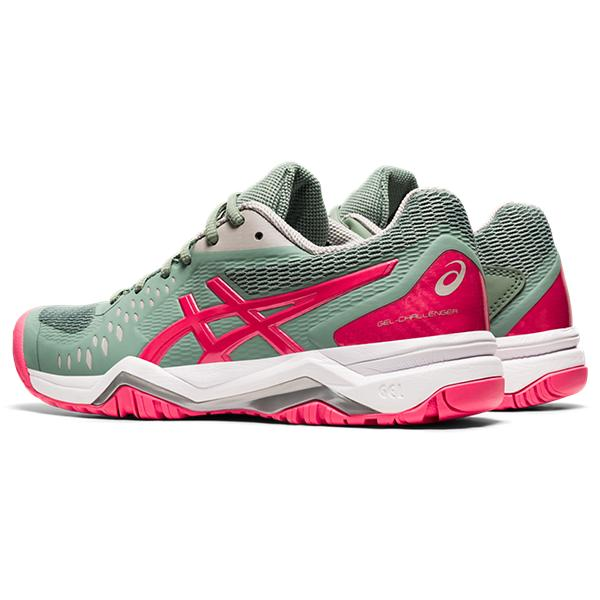 Asics Gel Challenger 12 Pink Cameo