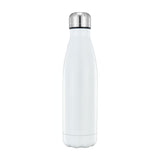 Vert Aurora Water Bottle - White
