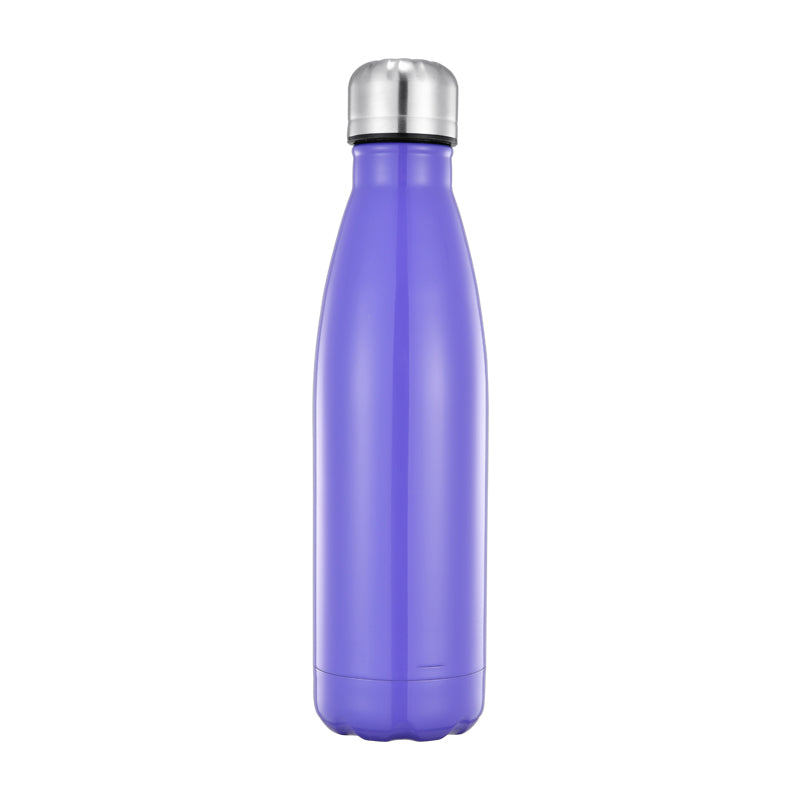 Vert Aurora Water Bottle 500ml - Lilac