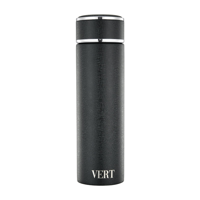 Vert Arctic Water Bottle 460ml - Black