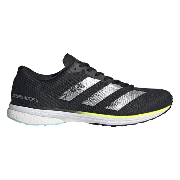Adidas Adizero Adios 5 Men Black