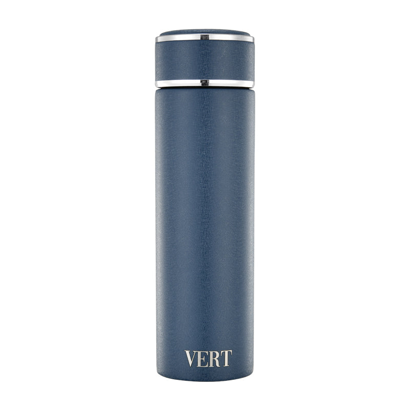 Vert Arctic Water Bottle 460ml - Blue