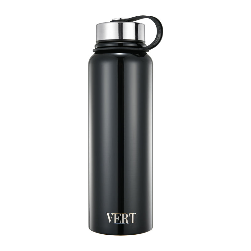 Vert Cumulus Water Bottle 960ml - Black