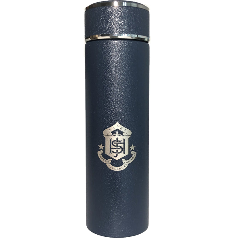 PBHS Stainless Steel Water Bottle Blue