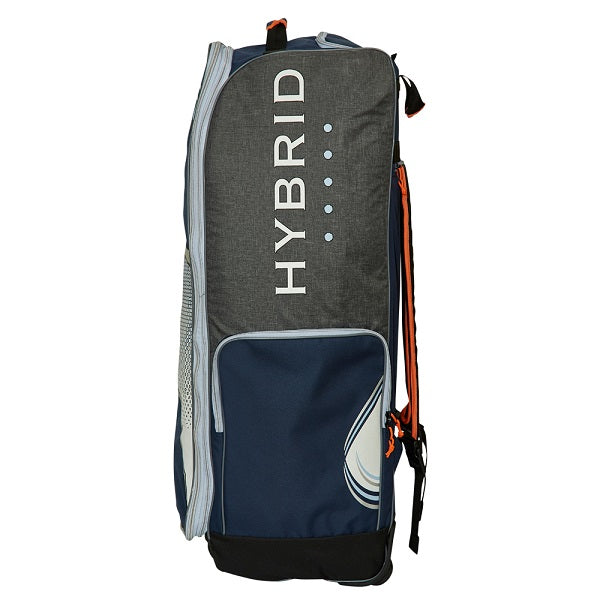 DP Hybrid Pro Players Backpack Wheelie Senior