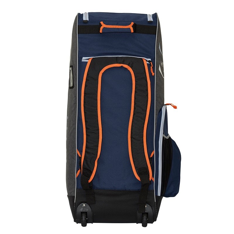 DP Hybrid Senior Backpack Wheelie