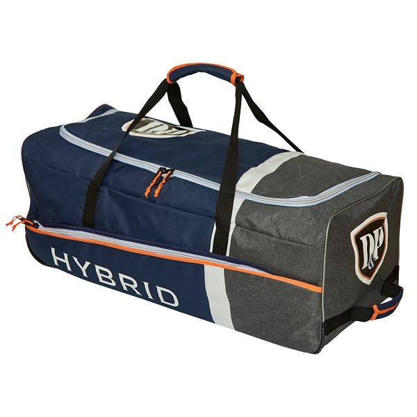 DP Hybrid Senior Wheelie Bag